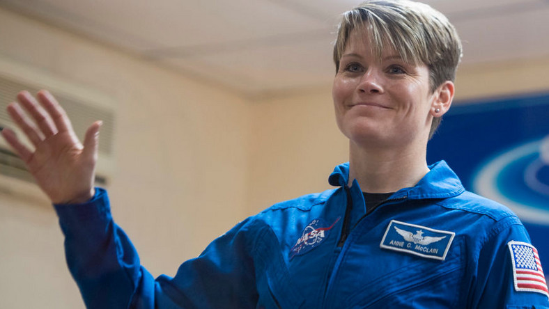A NASA Astronaut's Divorce Has Sparked Claims of a Crime in Space