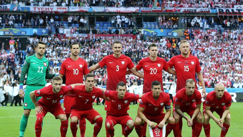 polska niemcy piłka nożna
