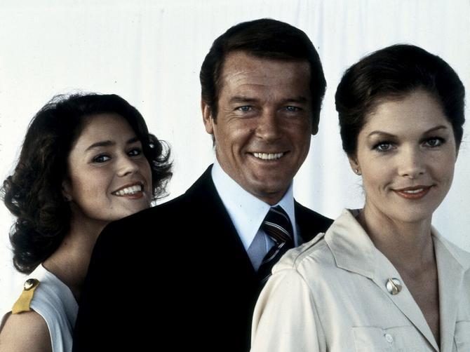 Preminuo legendarni Bond: Kraj života dočekao uz ČETVRTU SUPRUGU!