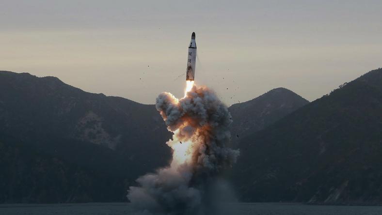 MSZ Korei Płd.: próba rakietowa Korei Płn. zagraża całemu światu