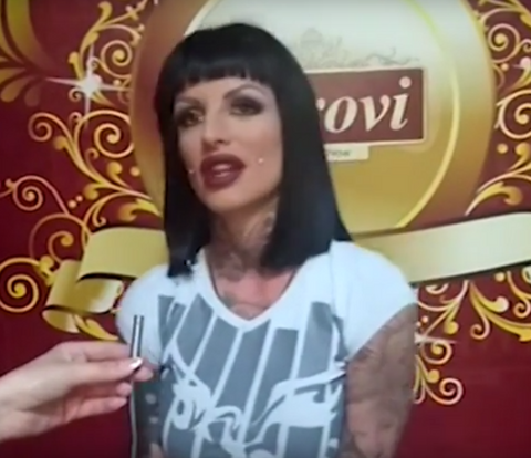 """ŠOK! Jelena Krunić se vratila u """"Parove"""" i otkrila BOLNU istinu o Ljubi"""