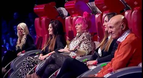 Pop pevač razočaran zbog odluke žirija Pinkovih zvezda! VIDEO