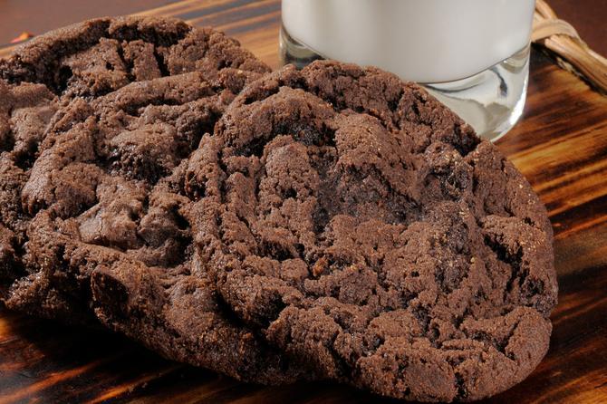 Najlepši deserti bez brašna