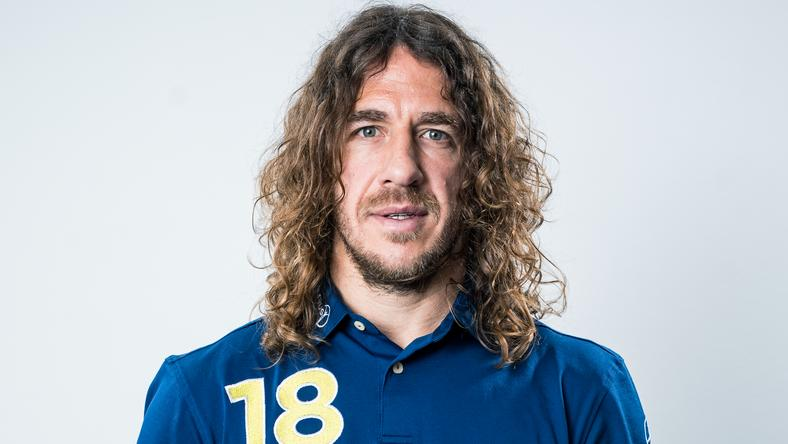 Puyol /Fotó: Getty Images