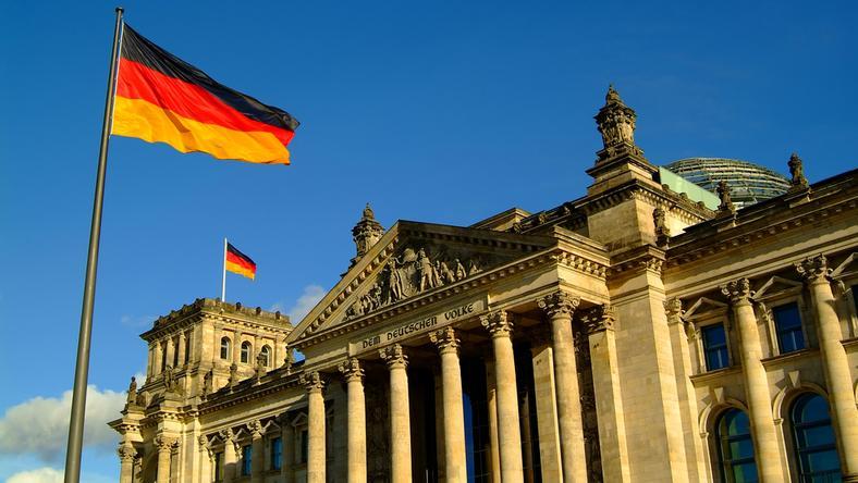 Niemiecki rząd: kwestia reparacji jest prawnie i politycznie ostatecznie załatwiona