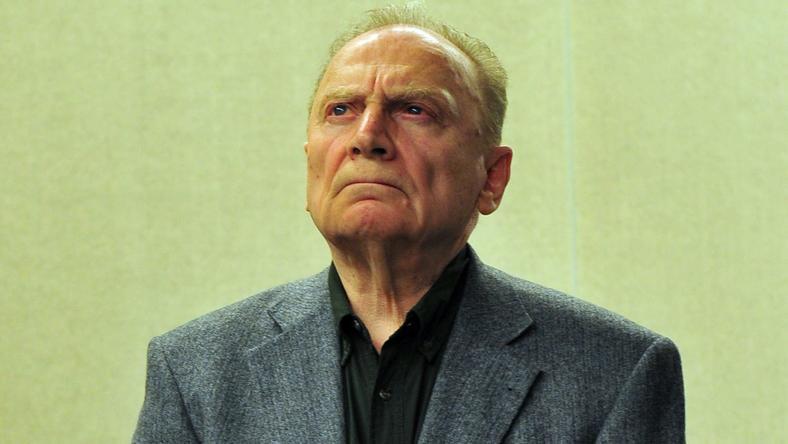 Andrzej Milczanowski: ja się za nimi ujmuję, bo jestem człowiekiem honoru
