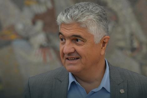 Čedomir Backović
