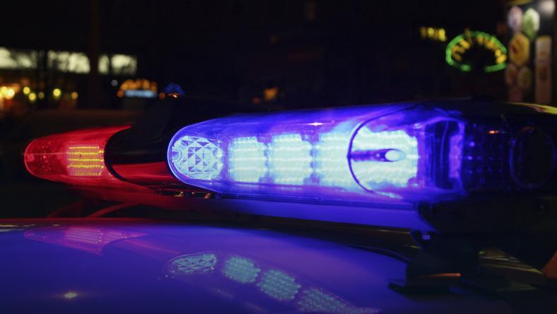 W strzelaninie zginęło pięć osób