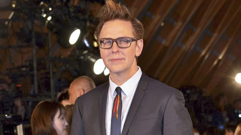 James Gunn /Fotó: Northfoto