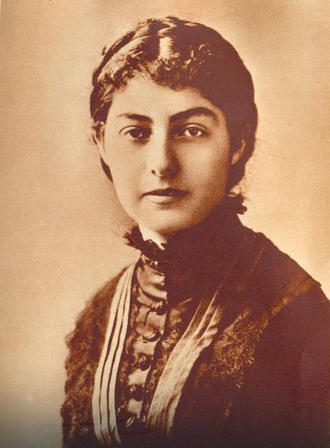 Kraljica Natalija Obrenović, velika dobrotvorka