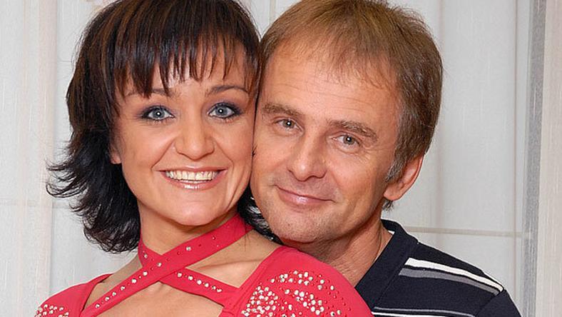 Szandi és Bogdán Csaba nyaralás közben babázott