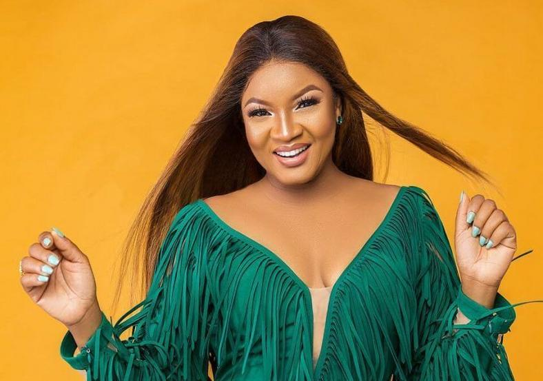 Omotola Jalade-Ekeinde was honoured by the United Nations as one of the most influential Africans