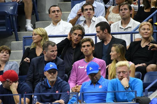 Prošle godine su pratili meč Novaka Đokovića na US Openu u Njujorku