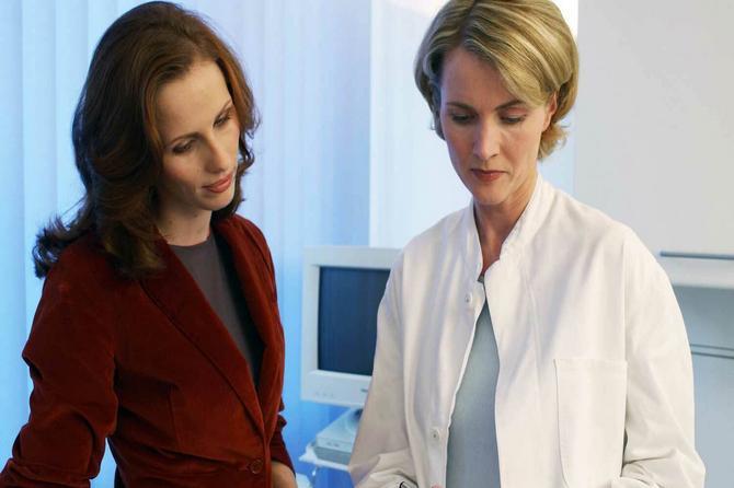 7 problema koje ne treba da tajite pred ginekologom