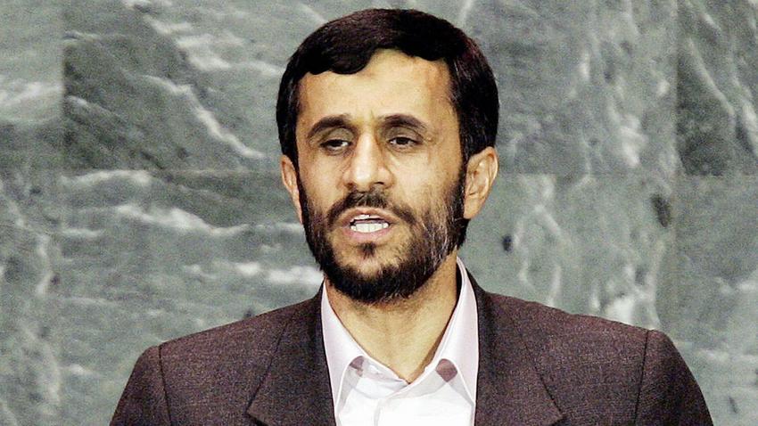Iran. Aresztowano byłego prezydenta Mahmuda Ahmedineżada