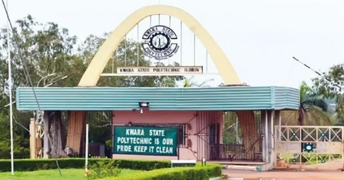 Kwara Poly staff, students kick against appointment of Rector, Registrar