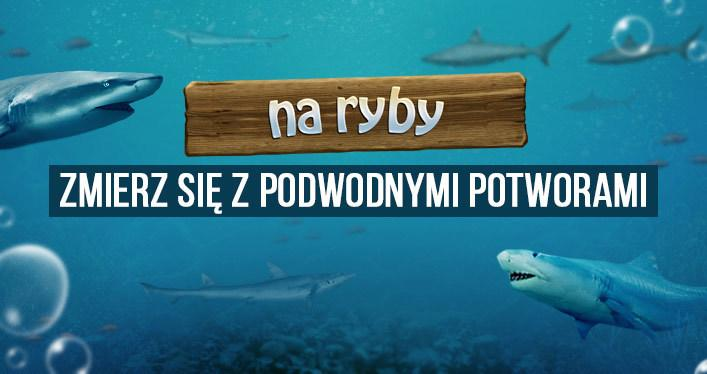 Gry Baby Online Na ryby