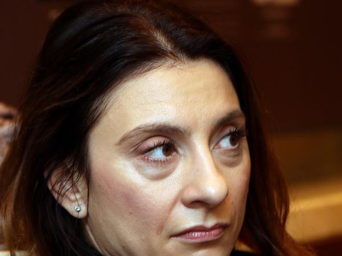 O gostovanju Anje Mandić se priča: Sin i ja smo pravi tandem!