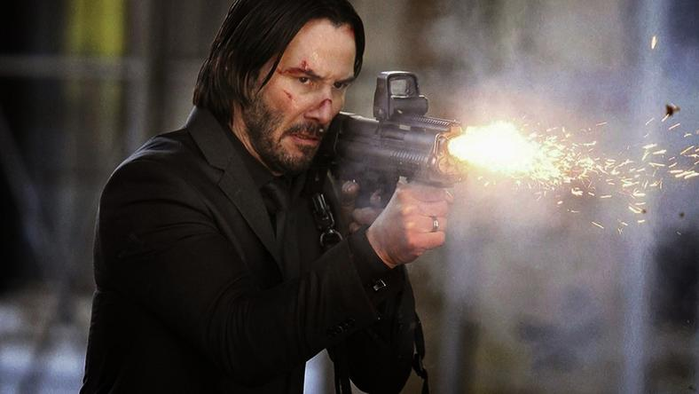 Holy crap, the John Wick 3 trailer is here