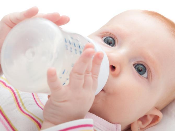 Ako se izmlazavate, zamrzavajte mleko