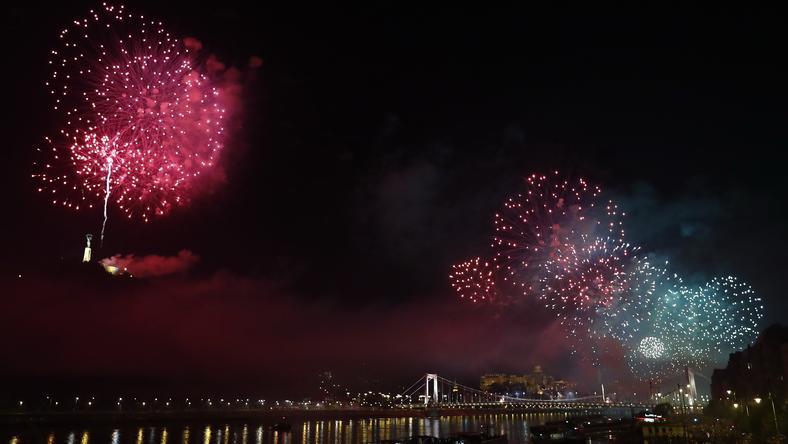 Augusztus 20-a teljes terrorkészültségben: így biztosítják Budapestet