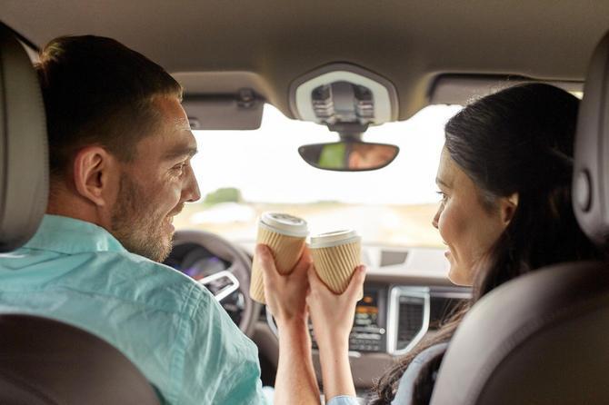 Većini ljudi je kafa glavni izbor za piće - vi je birajte bez mleka i šećera