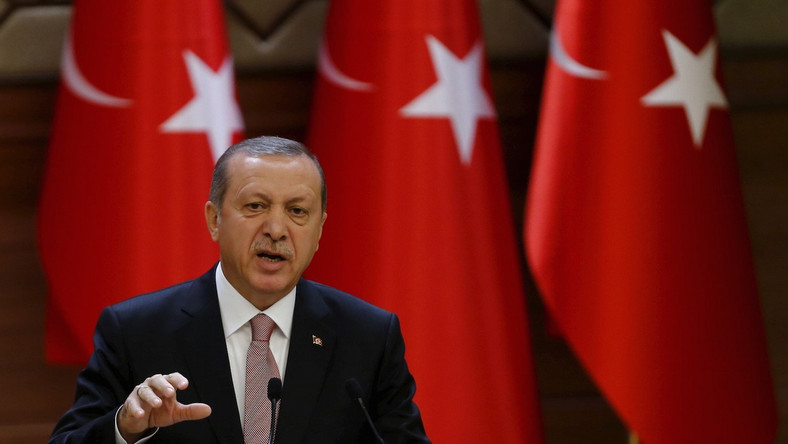 Erdogan fires Turkey's central banker, creating jitters over currency