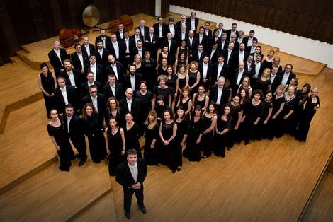 Orkestar Beogradske filharmonije