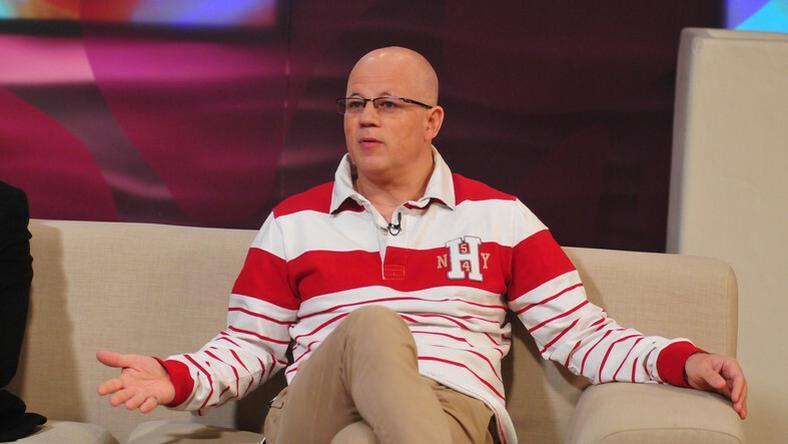 Héder Barna nemzetközi sportjogi tanácsadóként dolgozik majd tovább /Fotó: TV2