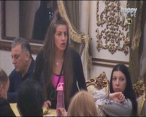NOVA AFERA! Dalila: Prijatelj Ljubinog dečka radi u obezbeđenju u Parovima, Aleksandra često izlazi napolje!