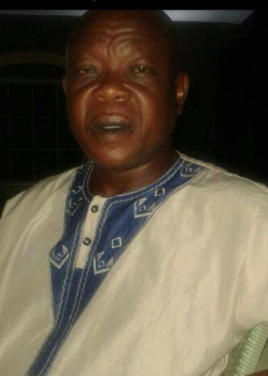 The late Alfred Rotimi Popoola was a member of TAMPAN, Abeokuta chapter before his death. [TAMPAN]