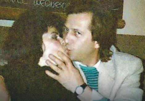 Mirjana i Miroslav