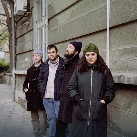 """Bend Triko objavio album prvenac """"Atina Bojadži"""""""