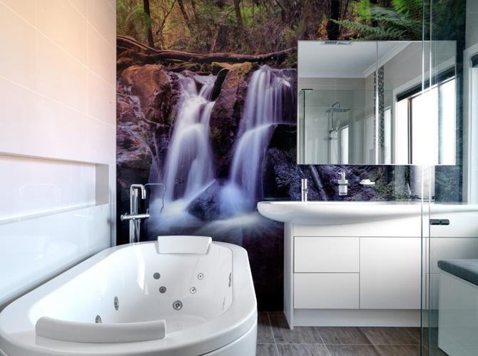 Od kupatila sam napravila svoj raj