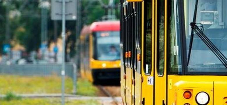 Kara dla motorniczego tramwaju, w którym pobito profesora UW