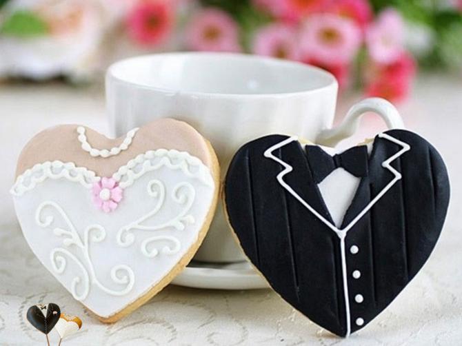 Slavite Mladence? Pošaljite fotografiju sa venčanja i osvojite GORENJE mali kućni aparat!