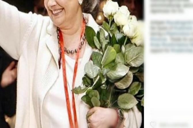 Odlazak italijanske kreatorke: Preminula kraljica kašmira