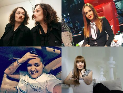 ONE SU VLASNICE MOĆNIH VOKALA! Koja je naša najbolja pop pevačica?