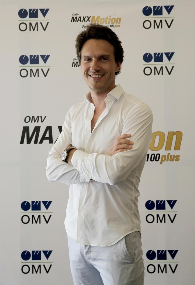 Miloš Pavlović