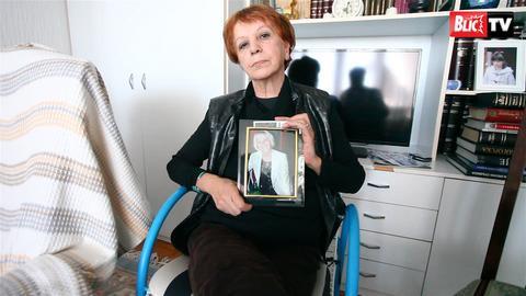 """""""PULSONLINE"""" U DOMU MILKE CANIĆ Sestra Ivona otkriva kako su izgledali njeni poslednji dani"""