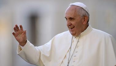 Papież Franciszek Cytaty
