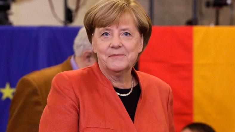 Óriási meglepetés a német választásokon - itt vannak az exit poll eredmények!