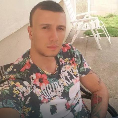 Uhapšeni Siniša Petrović