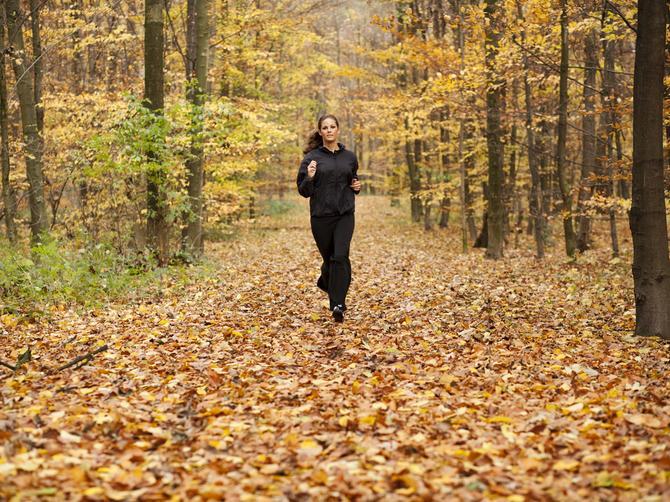 Samo za žene: 10 razloga zbog kojih je važno da trčite