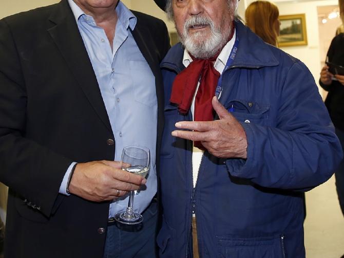 Poznati glumac preminuo danas u 86. godini: U Srbiji su ga mnogi voleli, a retko ko je znao kakvu TRAGEDIJU je preživeo!