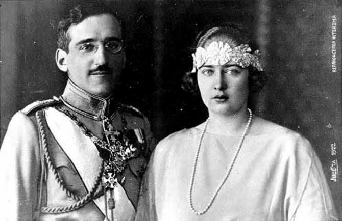 Njihova ljubav bila je uzor mnogim vladarskim porodicama, a potrajala je samo 12 godina