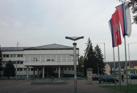 Opština Laktaši