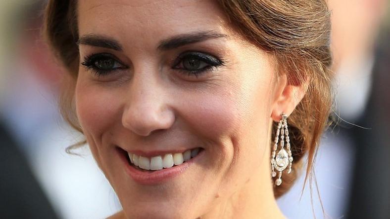Kensington Palace: księżna Kate spodziewa się trzeciego dziecka