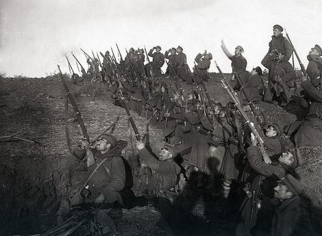 Danas se obeležava 98. godišnjica proboja Solunskog fronta