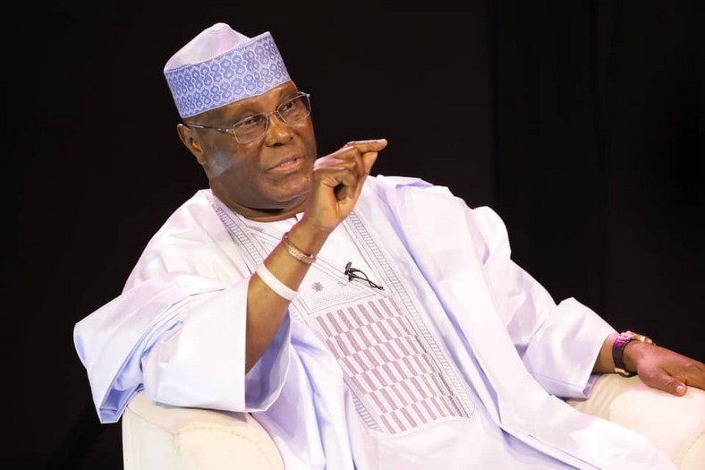 Atiku Abubakar is challenging the verdict of the court at the Supreme Court [Twitter/@atiku]